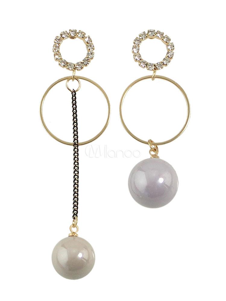 Boucle d 39 oreille boucle d 39 oreille perc e bo te de nuit - Boite a bijoux boucle d oreille ...