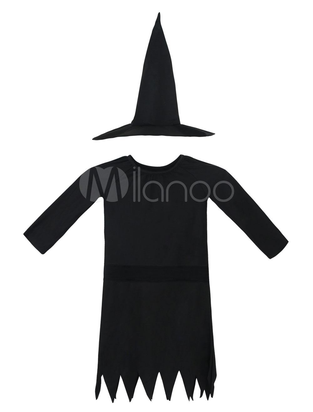 Witchy Witch Black Costume Dress Adult M L XL NIP