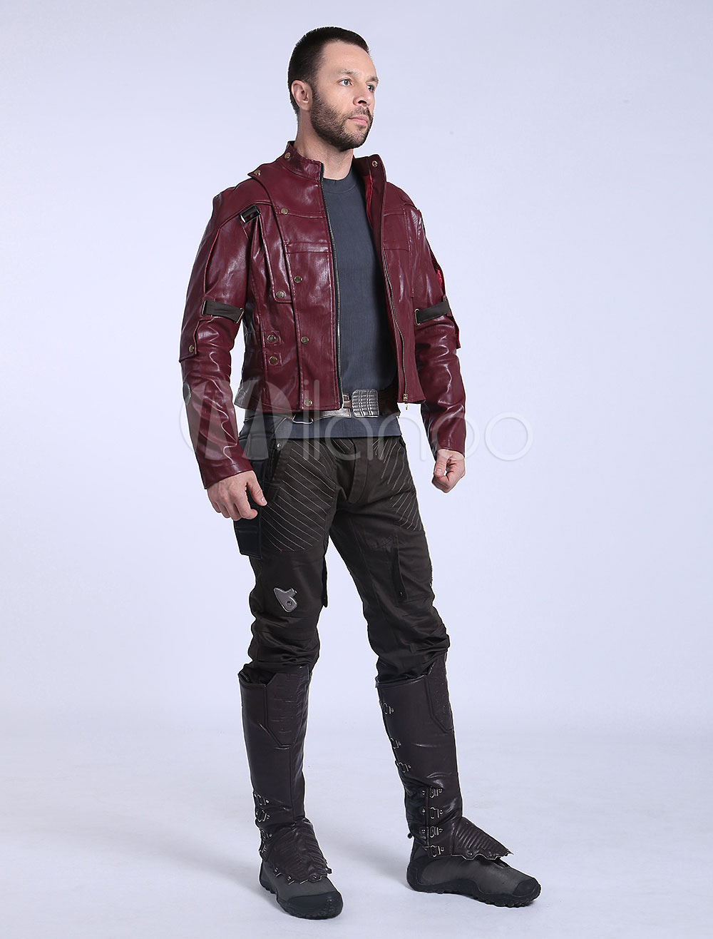 Guardians Of The Galaxy Star Lord Peter Jason Quill ...