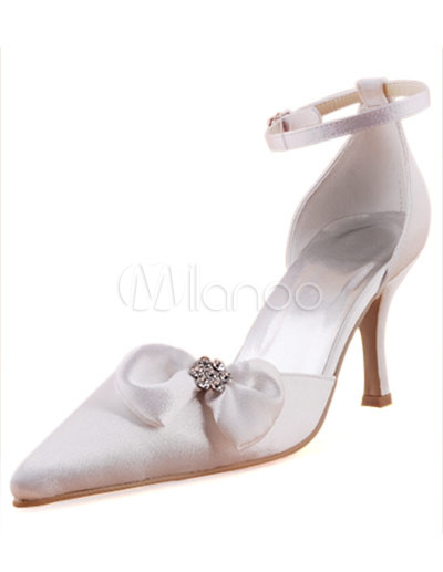 Butter Wedding Shoes on Bridal Shoes   Wedding Ideas