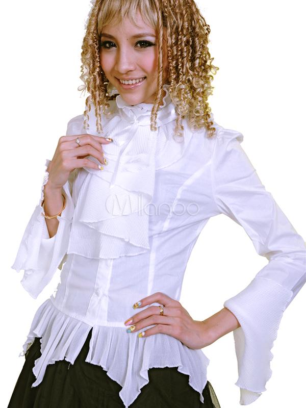 Лолита Блузка