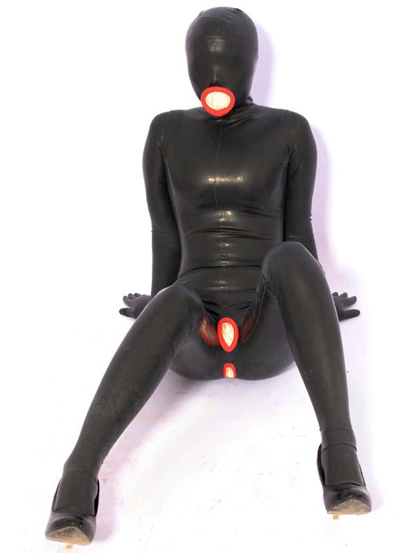 gratis sexchat latex anzug herren