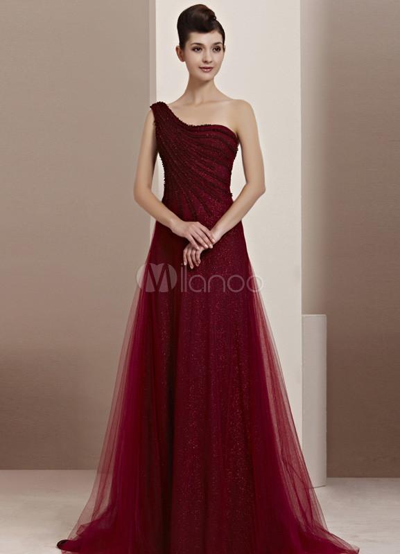 Abiti Lunghi Bordeaux ~ Abiti da sposa rosso bordeaux migliore collezione b0c9257baa2