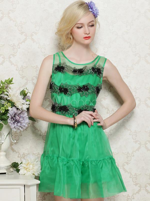 красивые летние платья для свидетельницы на свадьбу