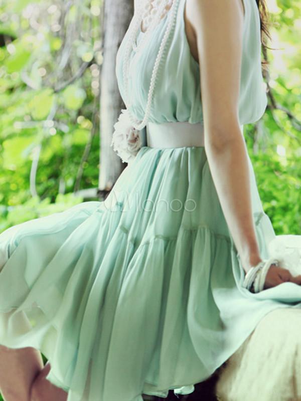 рисуем очень красивое платье