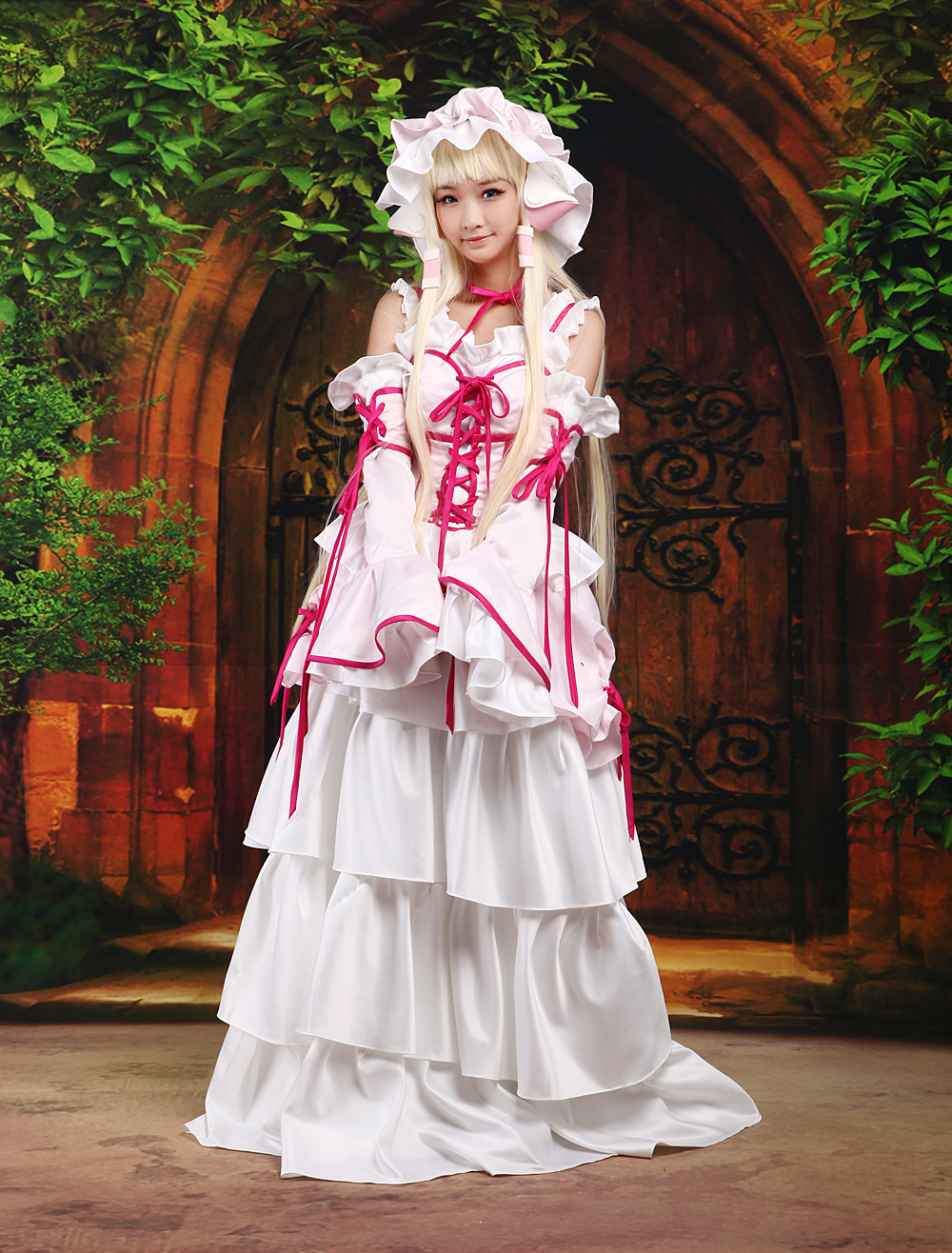 lovable-chii-chic-chobits-cosplay-costume