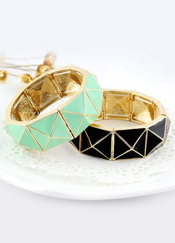 Metal Wonderful Women's Bracelet