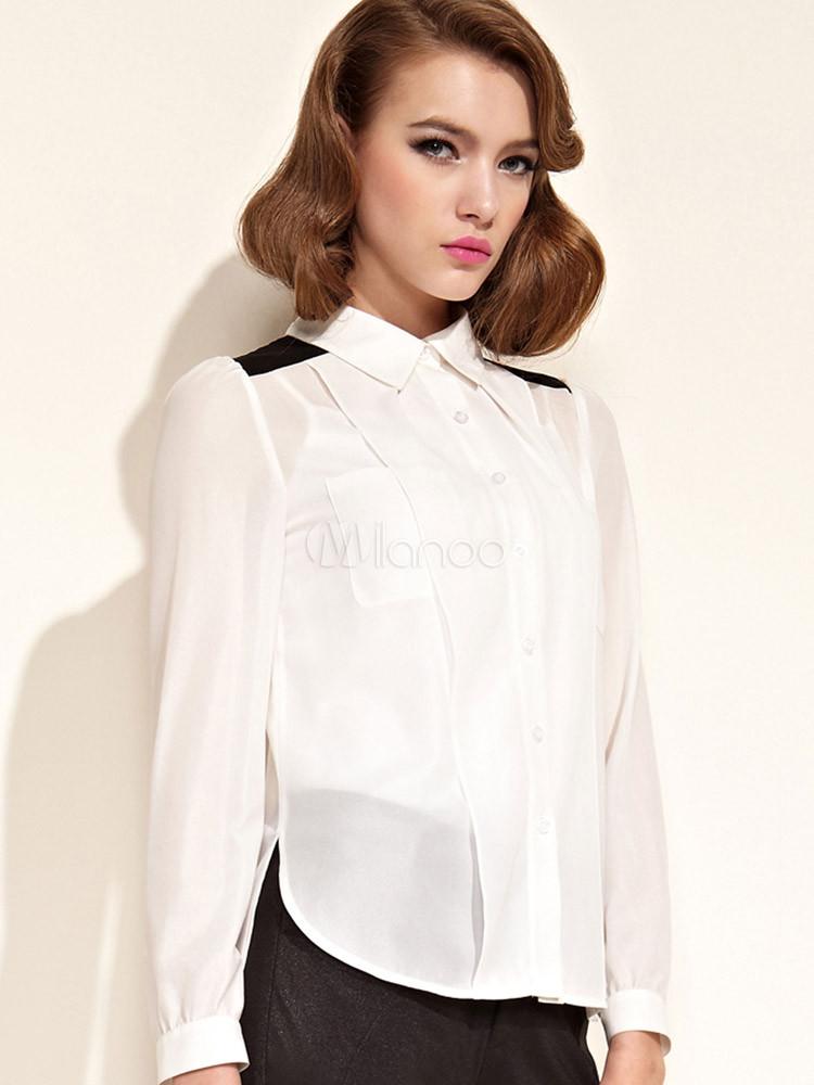 Блузка С Запонками Доставка