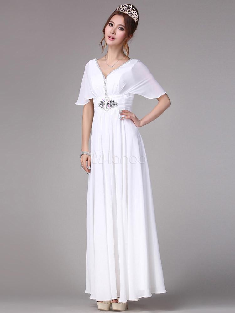 belles robes blog robe longue manches chauve souris. Black Bedroom Furniture Sets. Home Design Ideas
