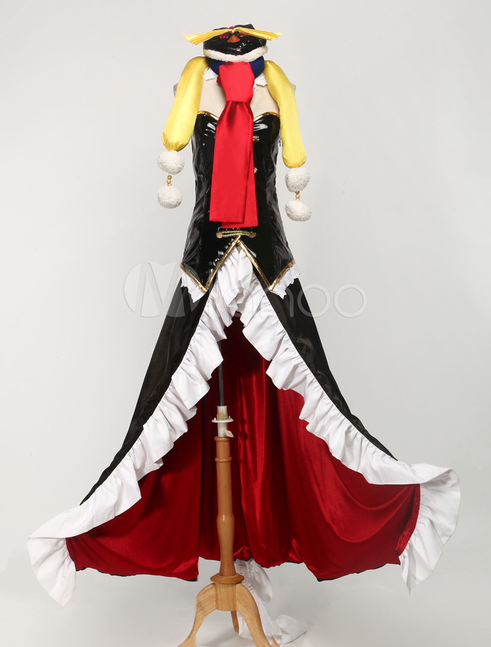 mawaru-penguindrum-takakura-himari-coaplay-costume
