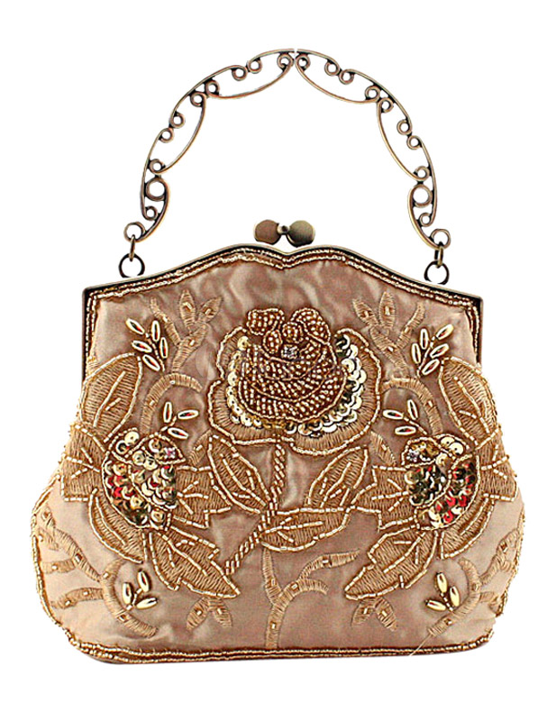 Pretty 1920s Purses and Handbags