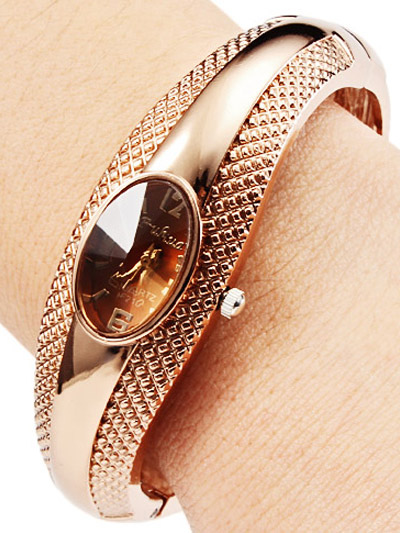 Delicate Fashion Womens Bracelet Watch