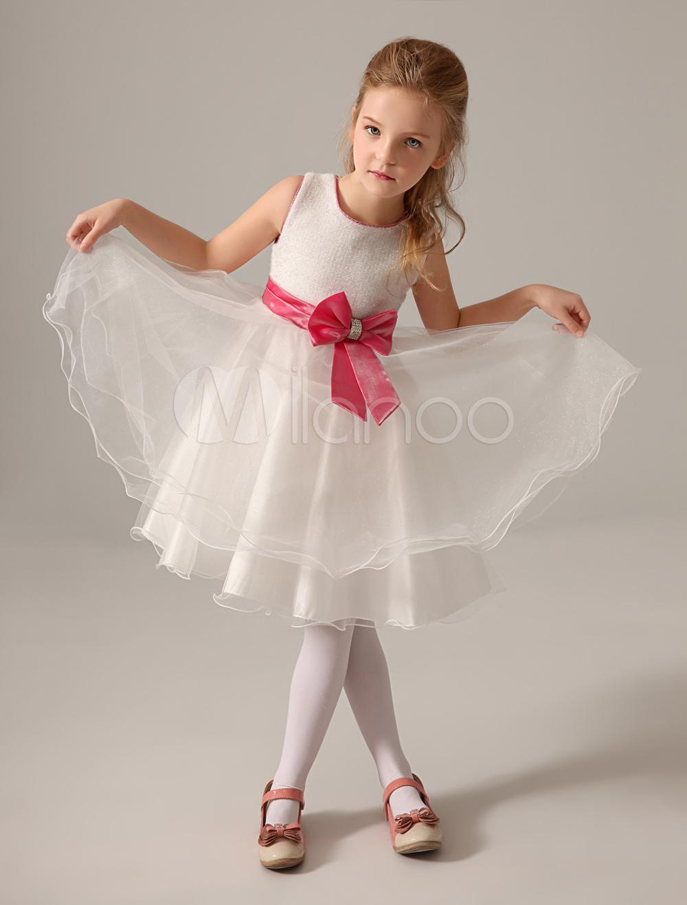 robe de soiree pour petite fille milanoo. Black Bedroom Furniture Sets. Home Design Ideas