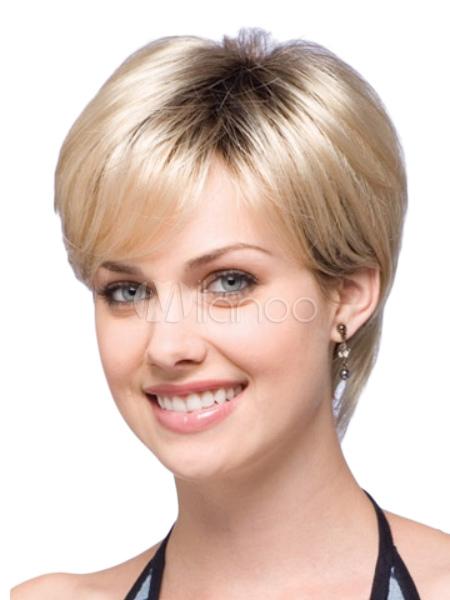 прически не требующие укладки для тонких волос фото