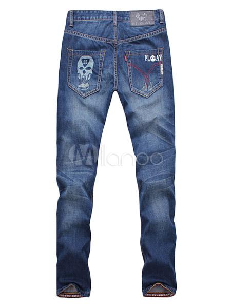 Vetements cuir coupe de jeans homme - Quelle coupe de jean choisir ...
