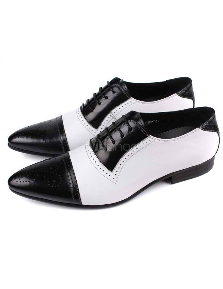 chaussures ascenseur du cuir sellier confortable talon chunky mari avec bout pointu. Black Bedroom Furniture Sets. Home Design Ideas