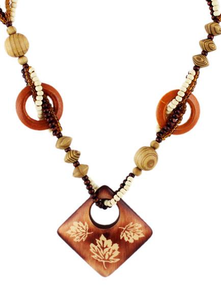 Vintage Geometric Women's Fashion Necklace