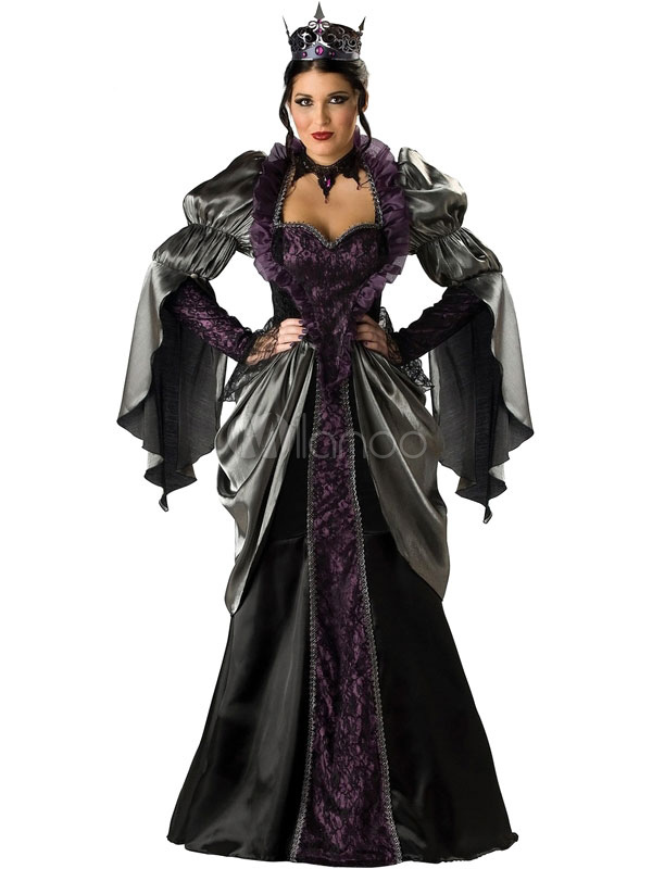 Black Witch Costume $71.99 AT vintagedancer.com