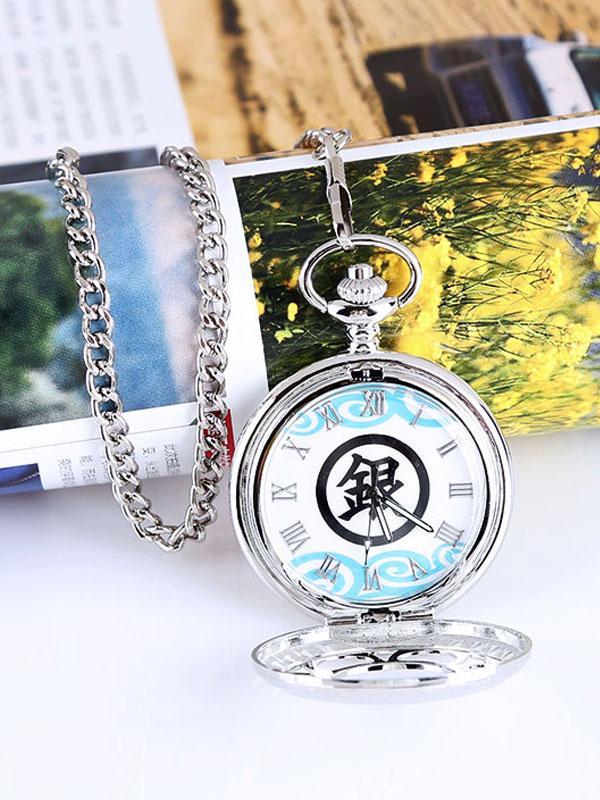 Gintama Pocket Watch