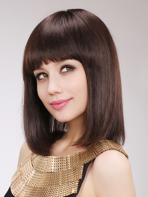Human Hair Wigs For Sale On Ebay 81