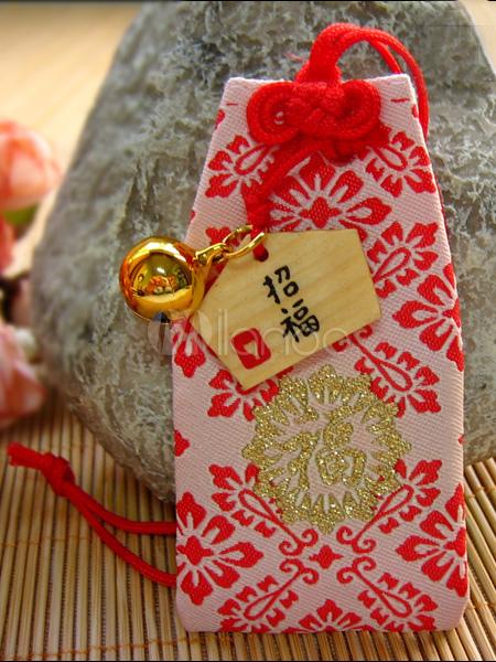 Halloween Bell Japanese Lucky Bag