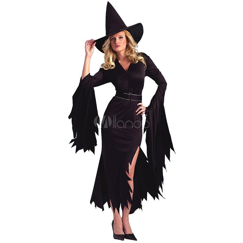 Юбка ведьмы на хэллоуин