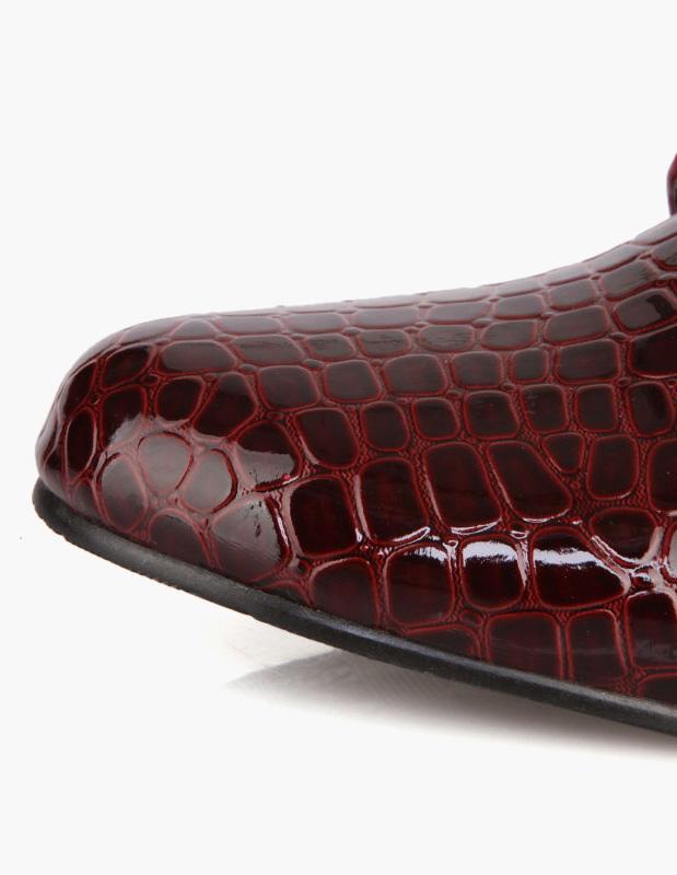 escarpins talons chiots lacets. Black Bedroom Furniture Sets. Home Design Ideas