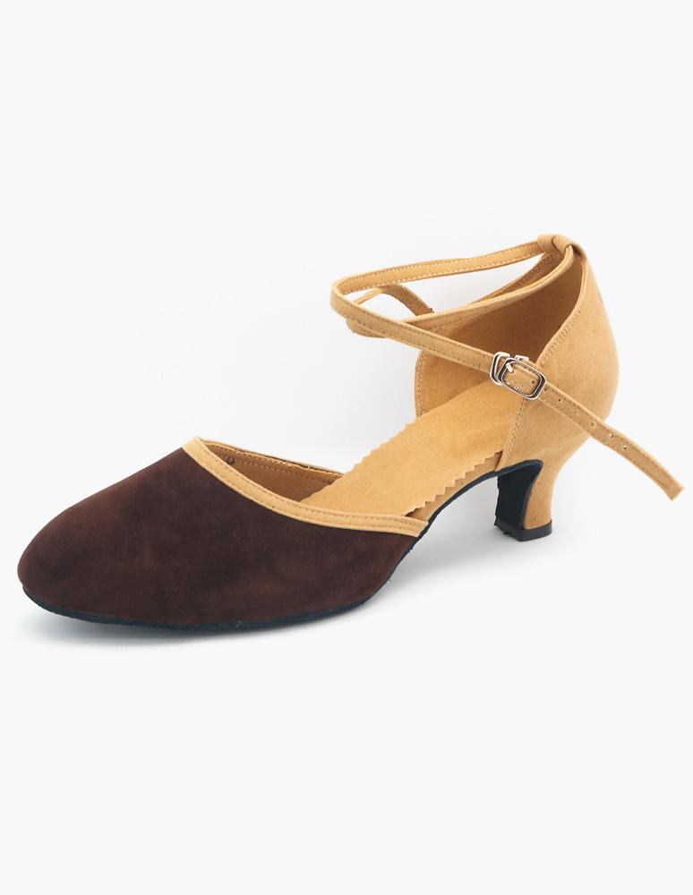 Chaussures danse latine - Chaussure danse de salon femme pas cher ...