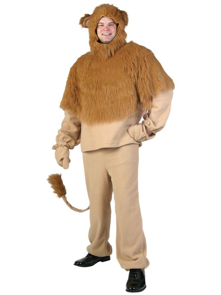 Nice beaver costume adult size