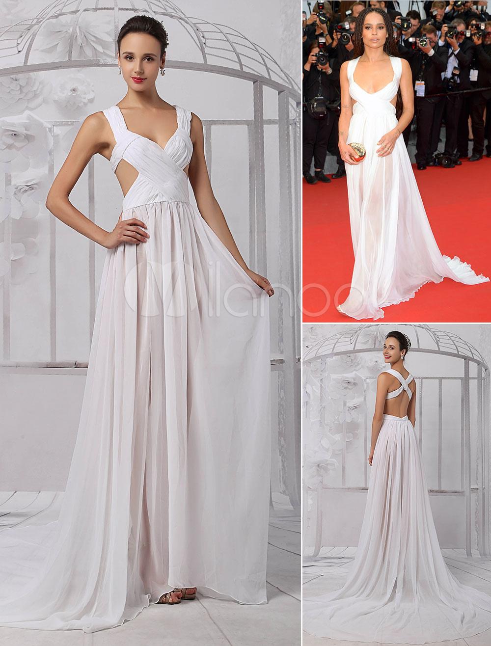 Promi kleider 2015 g nstige promi kleider prominente - Kleider milanoo ...