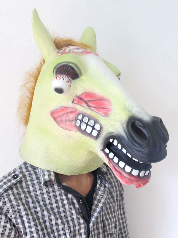 Accesorios de vestuario de arn s de caballo verde luz for Accesorios para caballos