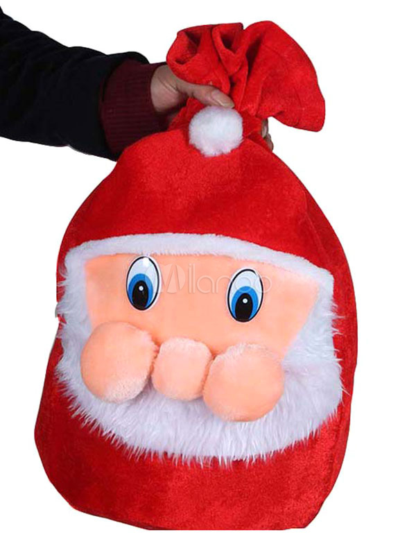 Halloween Cute Christmas Gift Bag Costume Accessories
