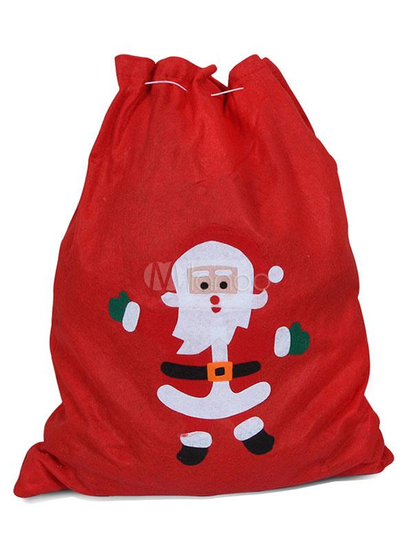 Halloween Cute Printed Christmas Gift Bag
