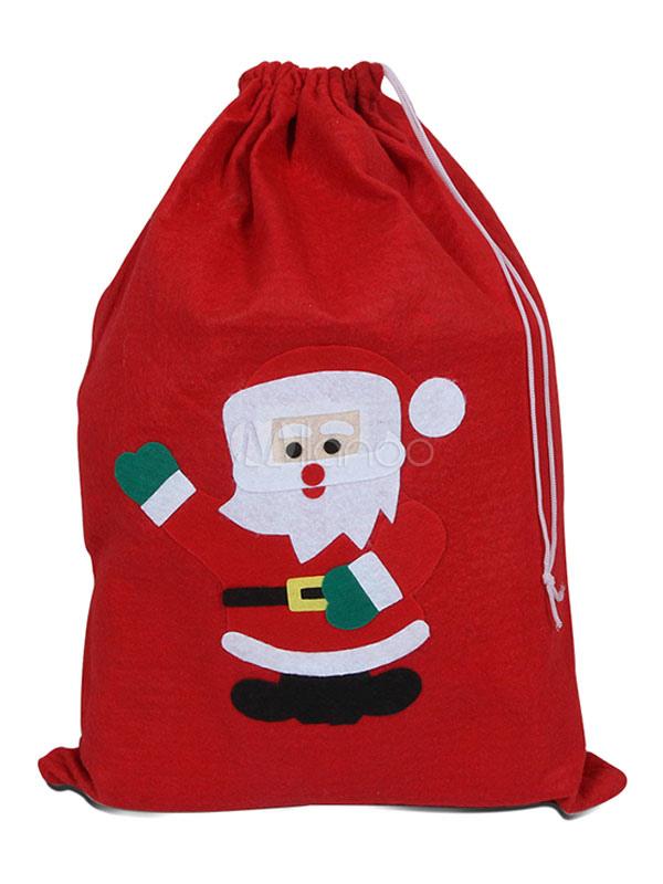 Halloween Printed Christmas Gift Bag