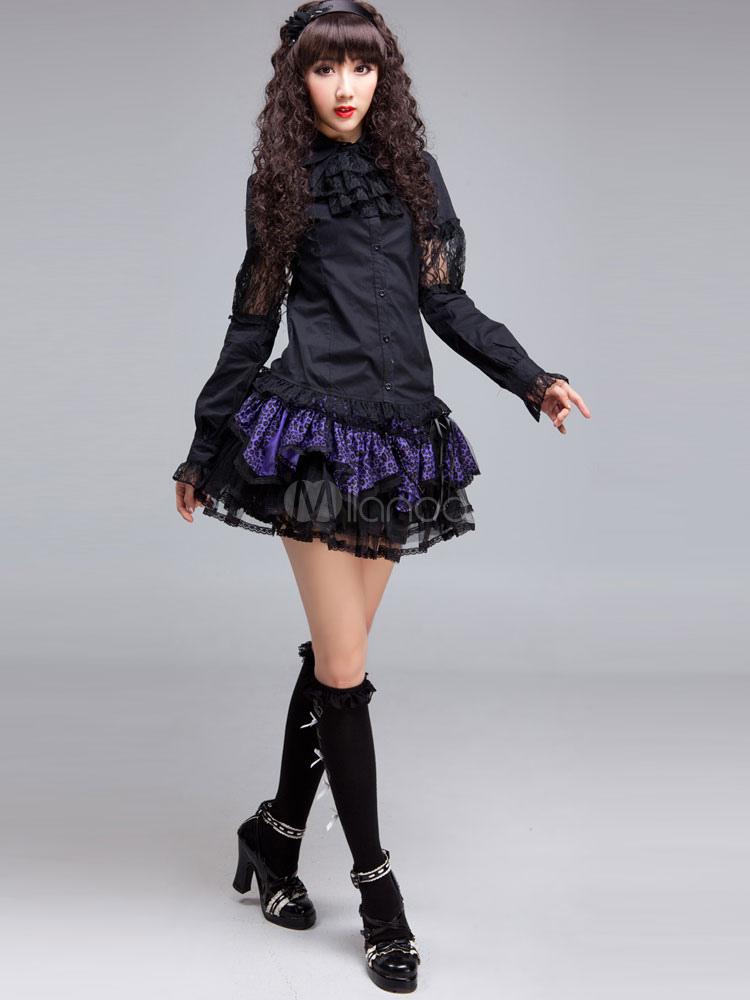 Блузка Лолита Доставка