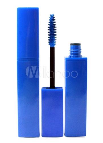 blaue mascara creme augen make up f r frauen. Black Bedroom Furniture Sets. Home Design Ideas