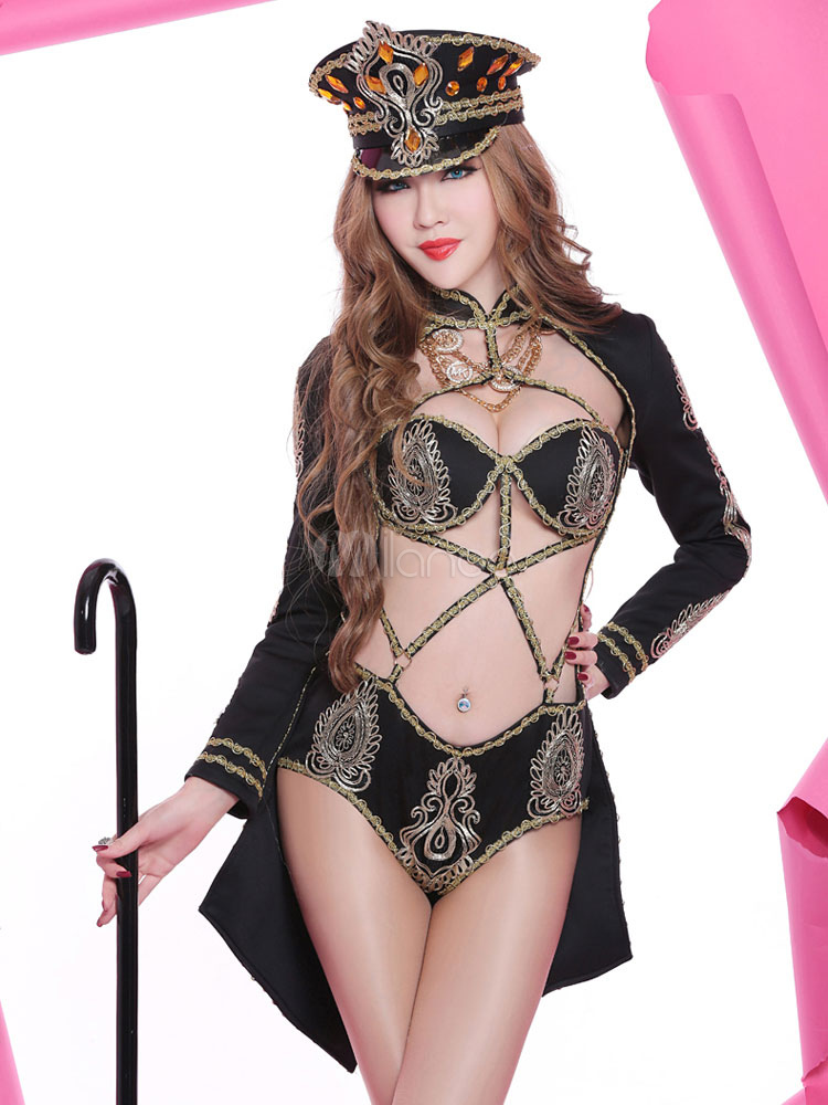 Sexy dance costumes