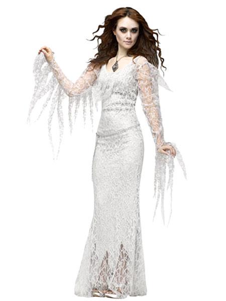 Lace dress bodycon vampire