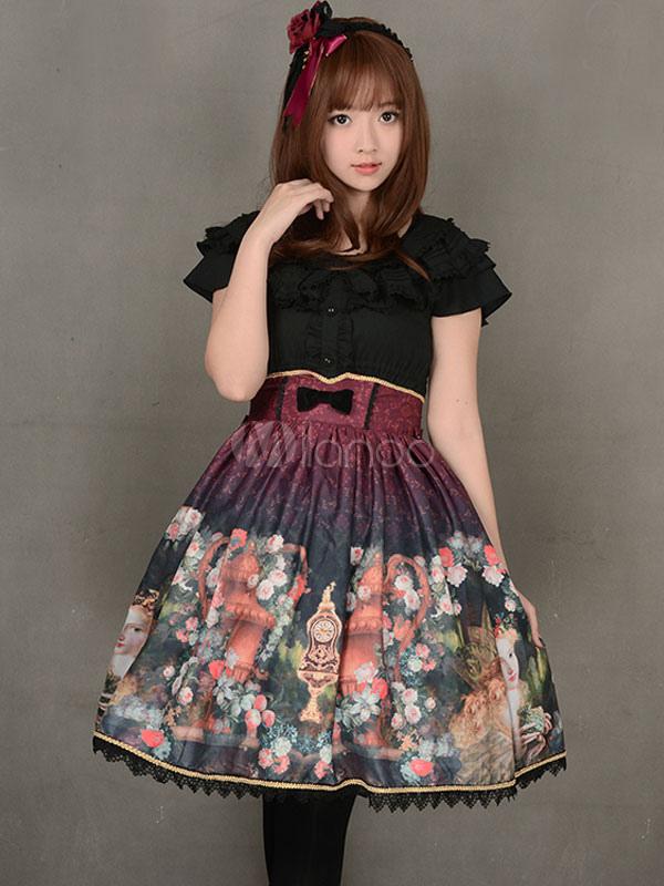 Lolita desnuda falda picture 987