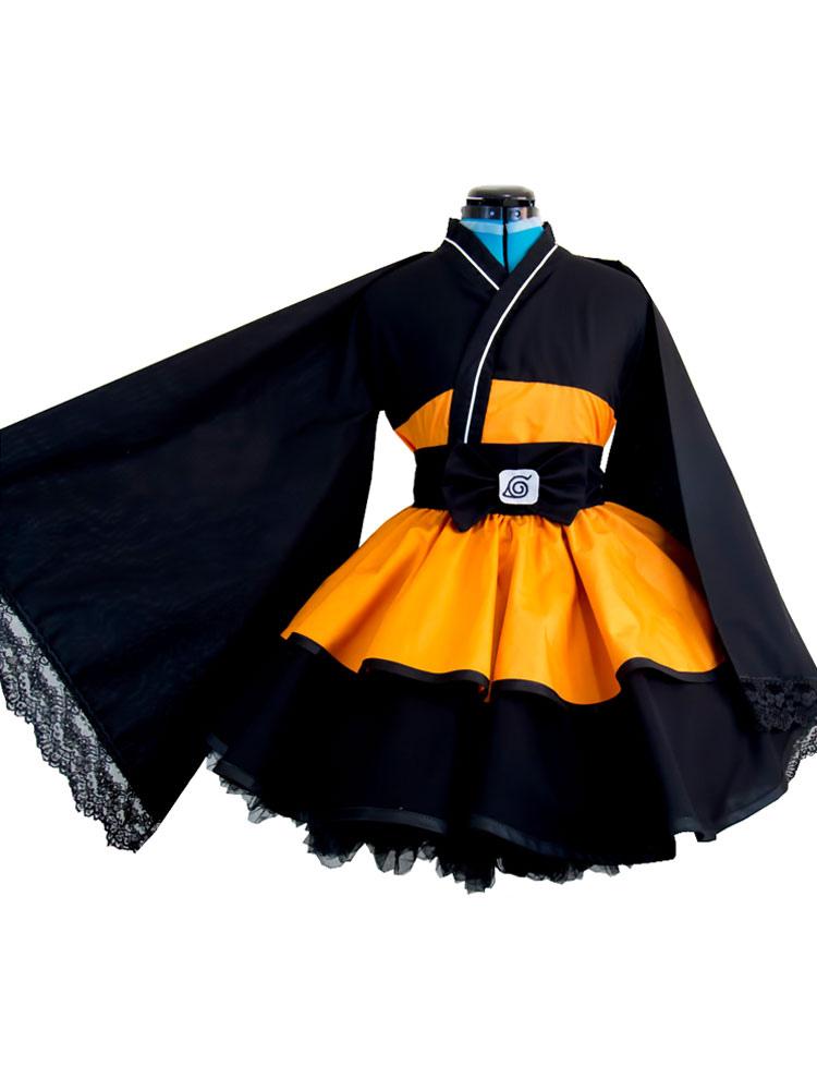 Edward Elric Halloween Costume