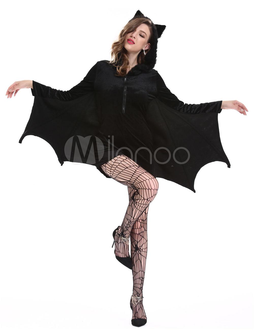 Magical student fantasy costume