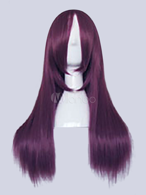Angel Beats Nakamura Yuri Halloween Cosplay Wig Halloween