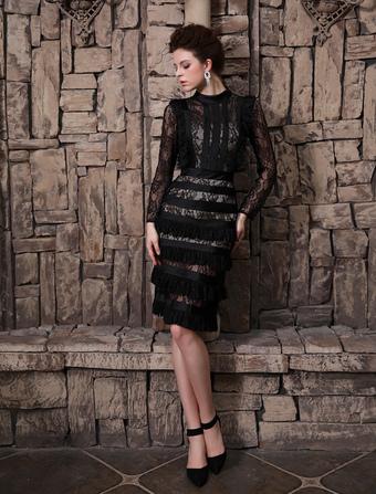 Cocktail Dresses Under $100 - Milanoo.com