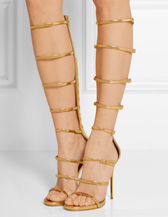 gladiator sandals, gladiator shoes | Milanoo.com