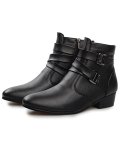Stylish Men's Boots, Shop Affordable Boots for Men | Milanoo.com