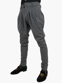 Pantalons chic style sarouel