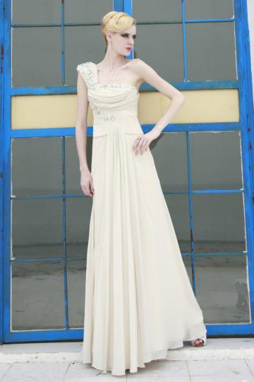 платье на выпускной фасон греческий