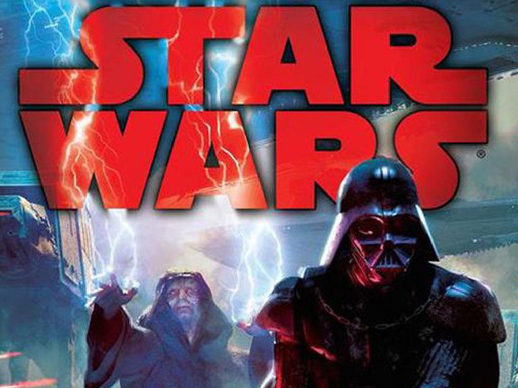 La Guerre des étoiles