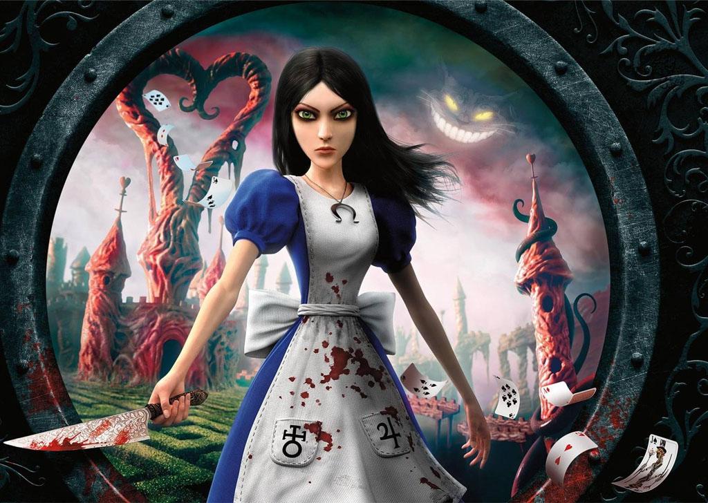Алиса: безумие возвращается