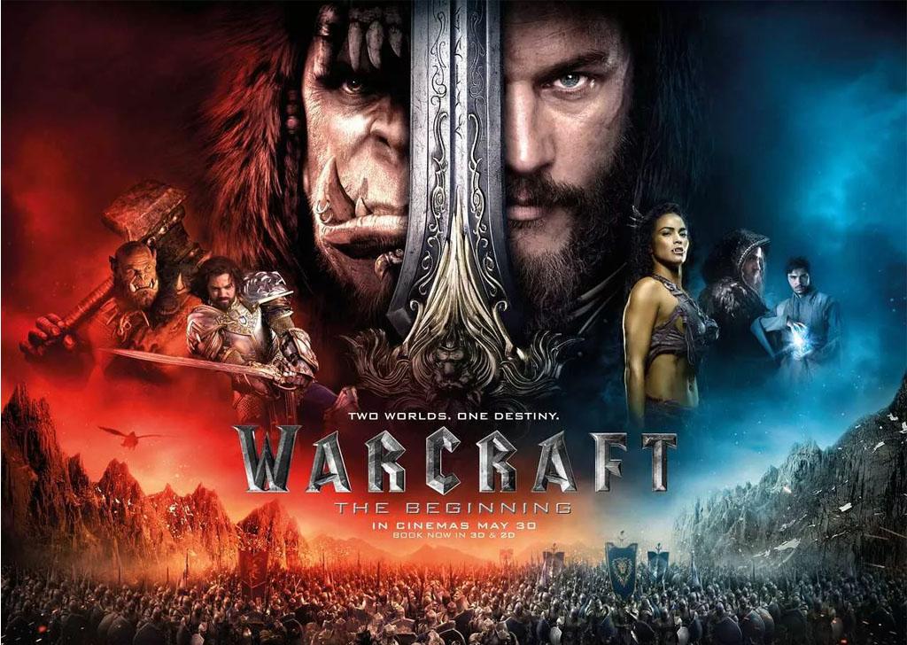 WoW(il mondo di Warcraft)